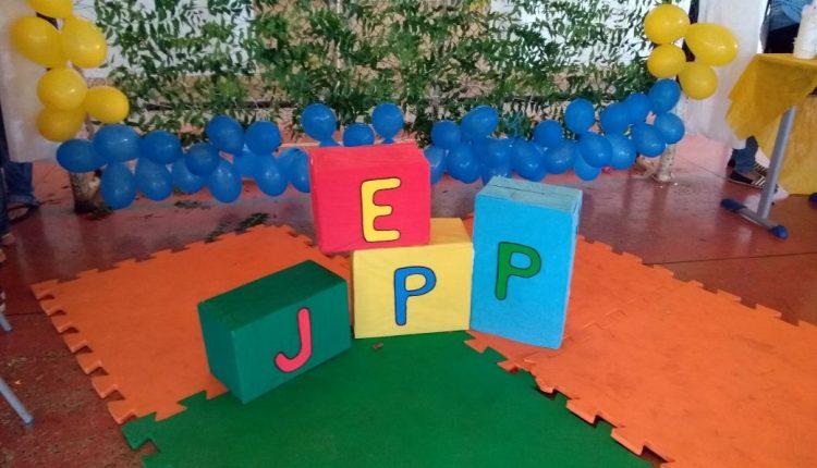 Primeira Feira dos Jovens Empreendedores Primeiros Passos (JEPP) ocorre em Ibiassucê