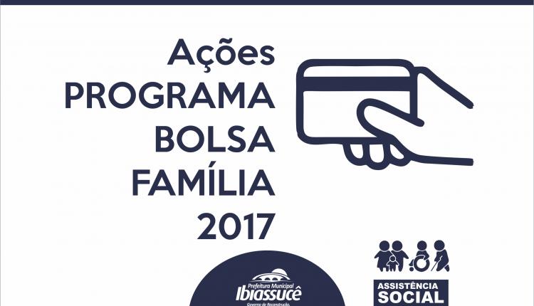 Secretaria de Assistência Social apresenta ações do Programa Bolsa Família e Cadastro Único em 2017
