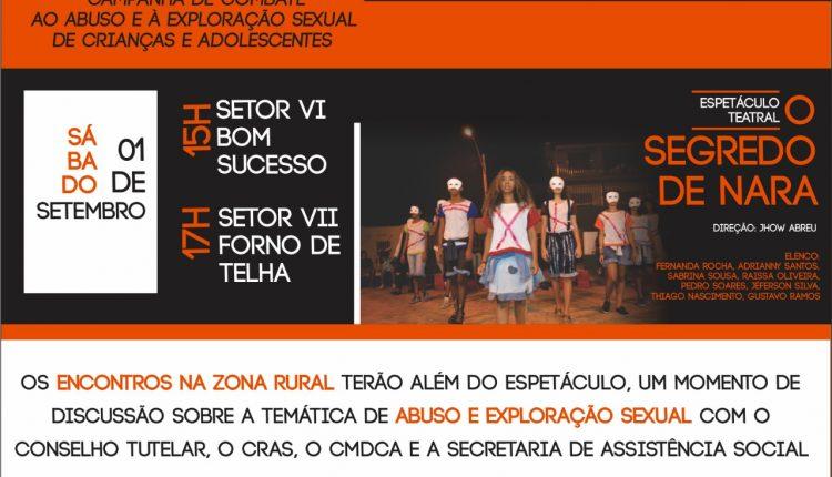 Prefeitura de Ibiassucê volta a realizar  campanha Faça Bonito