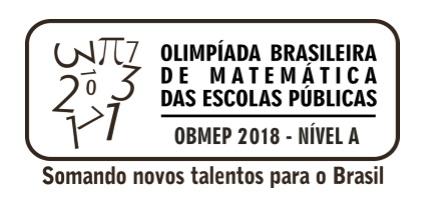 Município de Ibiassucê realizará a 1ª Olimpíada Brasileira de Matemática das Escolas Públicas- Nível A (OBMEP – Nível A – 2018)