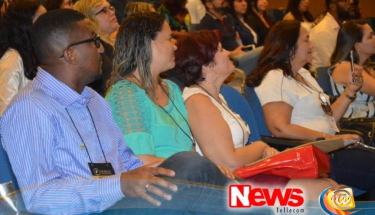 Secretária de Educação e Técnicos participam da 1ª Pré-Jornada da UNDIME em Salvador-BA