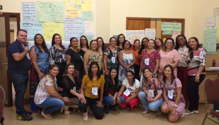 Professoras da Rede Municipal de Ibiassucê Participam da Semana de Educação Empreendedora  em Salvador