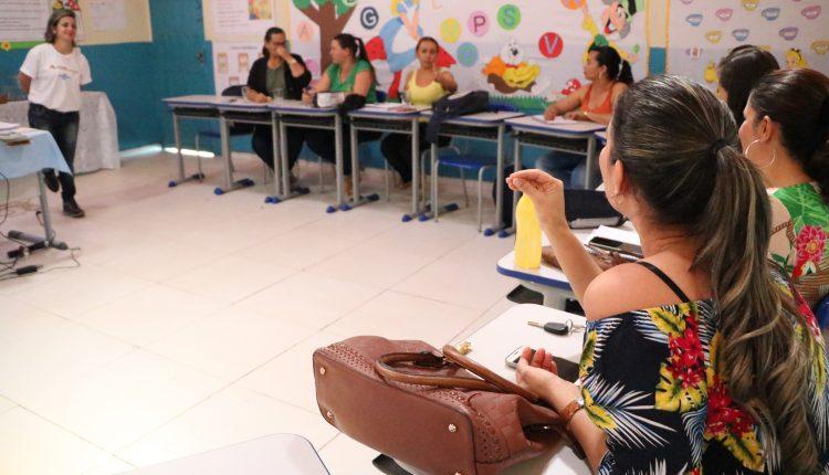 Secretaria Municipal de Educação de Ibiassucê em parceria com o SEBRAE capacita professores do Ensino Fundamental – Anos Iniciais