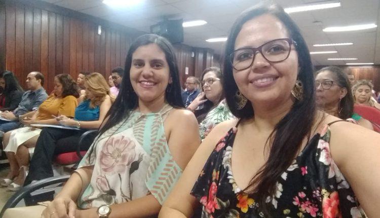 Ibiassucê participa de Formação Continuada no Instituto Anísio Teixeira – IAT – Ensino Fundamental Anos Finais