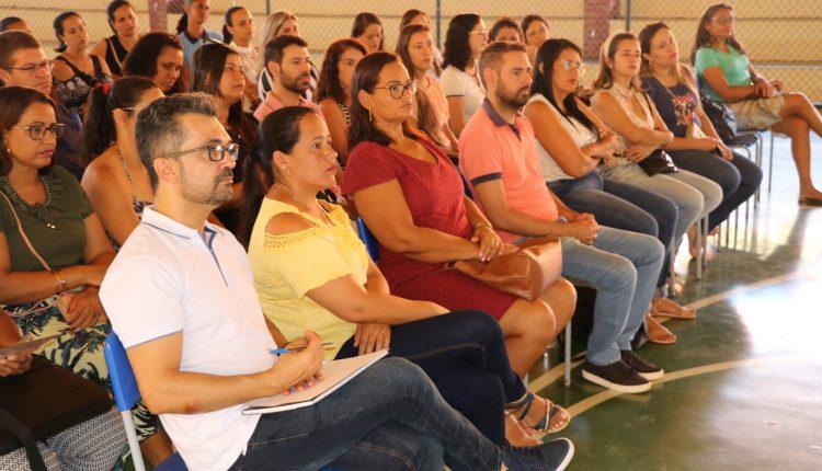 Ibiassucê realiza II Audiência Pública do Plano Municipal de Educação de Ibiassucê – PME