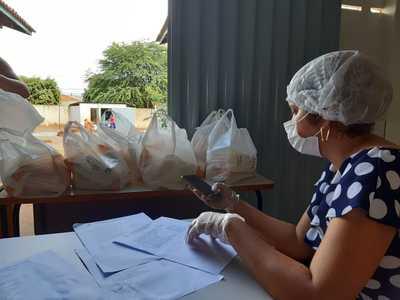 Em Ibiassucê, PAA garante entrega de 2 mil litros de leite por semana para famílias em situação de vulnerabilidade