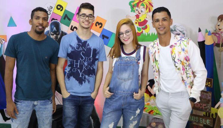 Prefeitura de Ibiassucê promove live Educativa e Cultural: Leitura em Tempos de Quarentena